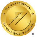 The Joint Commission, National Quality Approval gold seal